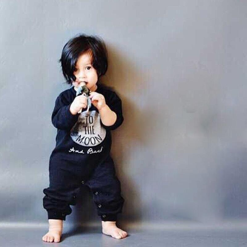 MAGGIES WALKER Toddler Baby Clothes Boys Girls Rompers Infant Roupa Bebes Sleepwear Jumpsuit Newborn Baby Pajamas Clothing