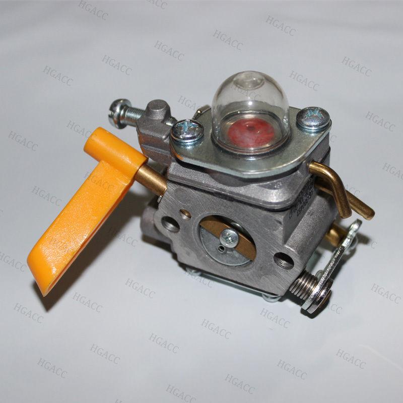 308054013 308054012 Homelite Ryobi Craftsman Trimmer Blower Carburetor Carb OEM