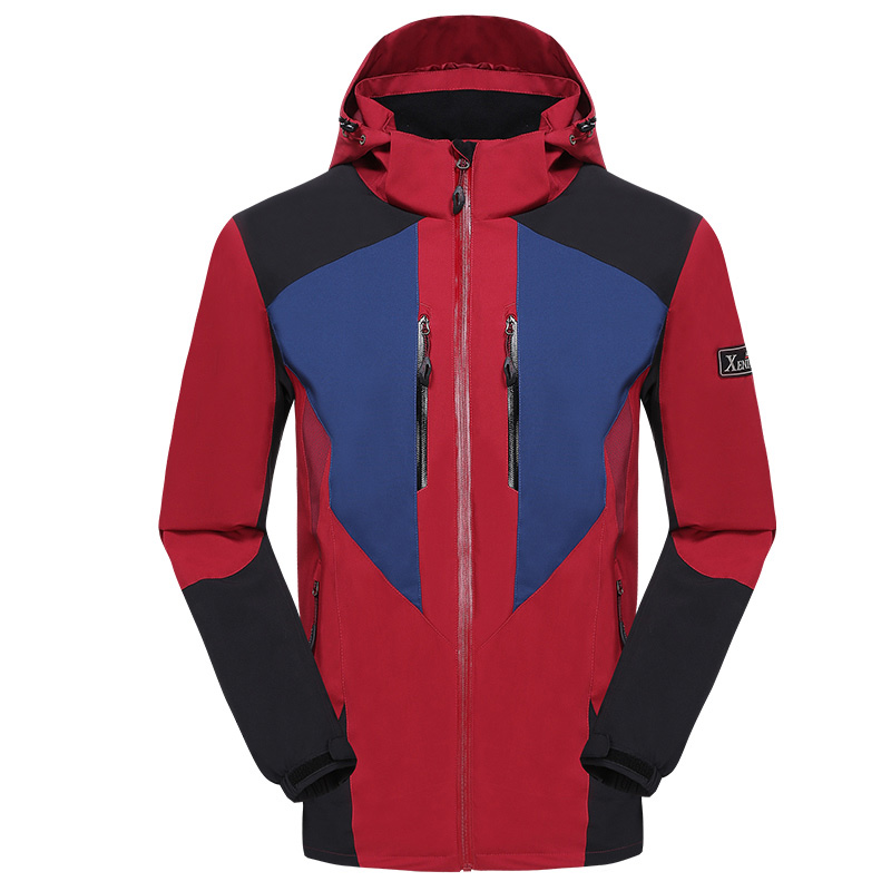 2017 Winter Ski Jackets Suit Men Outdoor Thermal Waterproof Windproof Snowboard Jackets Climbing Hiking Skiing Coat fellowes l80 a4 ламинатор