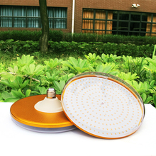 LED Grow Lights Full Spectrum Fitolampy Hydroponics Phyto Lamp E27 For Flowers Vegetables Growth Seedlings Greenhouse Plant Lamp