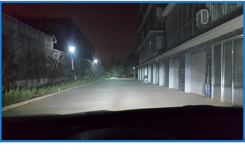 Одна пара 55 Вт ксеноновых фар, Высокопрочная конструкция лампы фар авто H1 H3 H7 H8 H9 H10 H11 9005 9006 HB3 HB4 D2S D2C 4300K 6000K 8000K 10000K