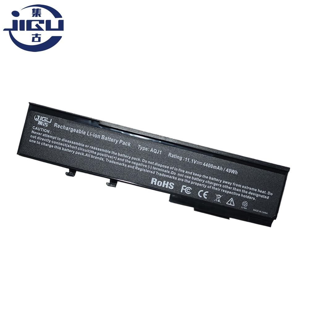 JIGU Bateria Do Portátil Para Acer TravelMate 4330 4520 4730 6000 6231 6252  6291 6292 6293 6452 6492 6593 6593G 6553 MS2180 GARDA32 3666a4098d