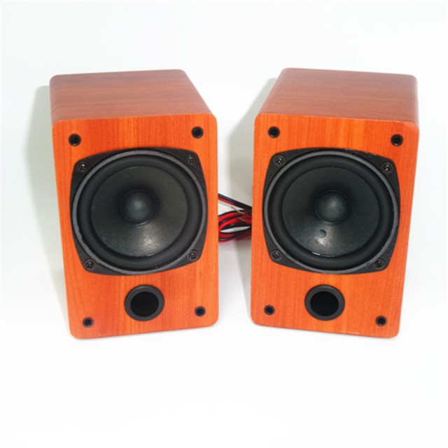 2016 New YJHIFI  HIFI-3 inch full-range speaker Passive fever /Suitable for the Mini Bluetooth audio digital Stereo Amplifier
