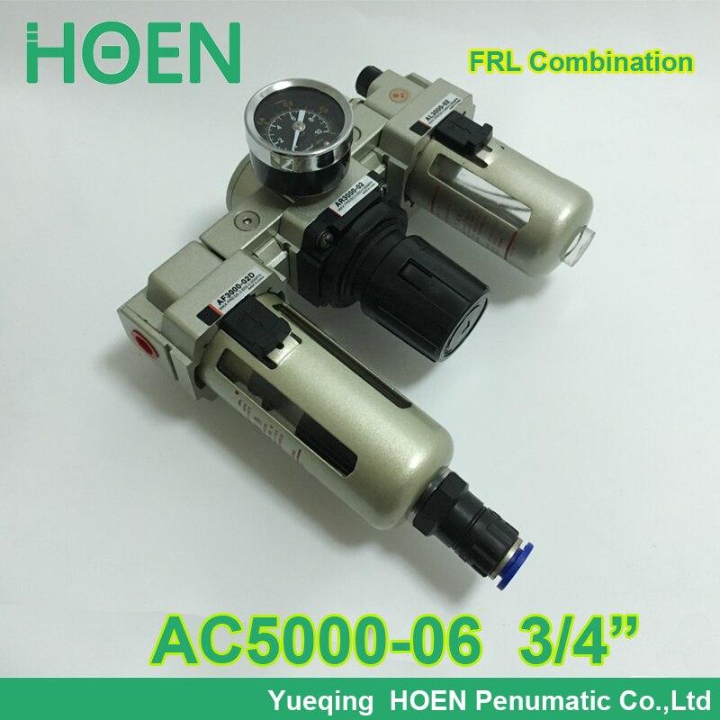 Air Filter Regulator 3/4