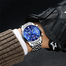 Men's Watch-Multi-function Sport Watch
