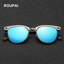 Men Polarized Fashion Brand