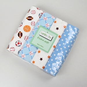 Image 5 - 2020 neue Verkauf Baby Decke Cobertor Bettwäsche Set Baby 100% Weich Und Bequem Neugeborenen Blätter 4 Zählen Flanell Erhalten Decken