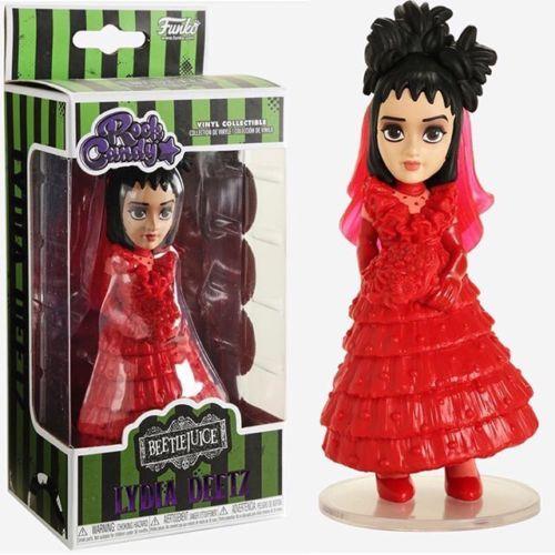 beetlejuice Wide Selection; Living Dead Dolls Lydia Deetz