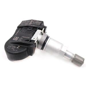 Image 4 - 4 pcs/lot 40700 3JA0A 40700 3JA0B New TPMS Sensor Tire Pressure Monitor Systems For Nissan Infiniti 407003JA0A 407003JA0B Car