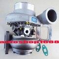 Турбокомпрессор с водяным и масляным охлаждением  турбокомпрессор GT35 GT3584 T4 T04Z TO4Z T04R TO4R T04S TO4S a/r 0 70