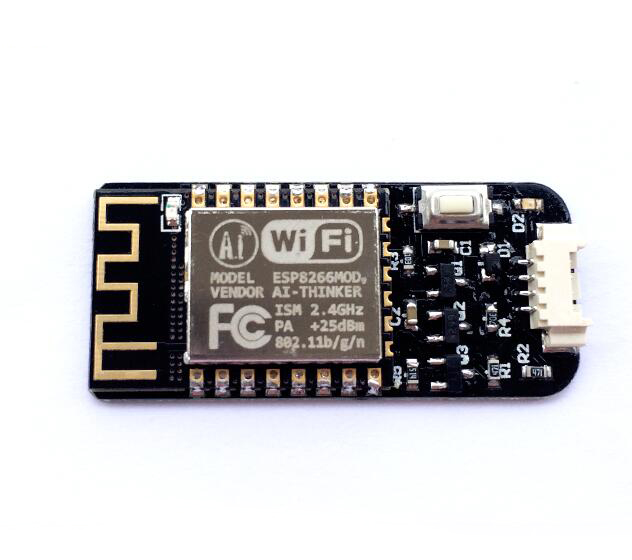 Free Shipping AI-THINKER APM Pixhawk Wireless Wifi Module Replacement of 3DR Radio Telemetry WIFI TO UART Module bulova часы bulova 98a157 коллекция curv