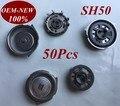 Сменная головка для бритвы Philips SH50 S5210 S5380 S5570/33 S5570/43 S5560 S5079 S5082 S5095 S5080 S5081 S5095, 50 шт.