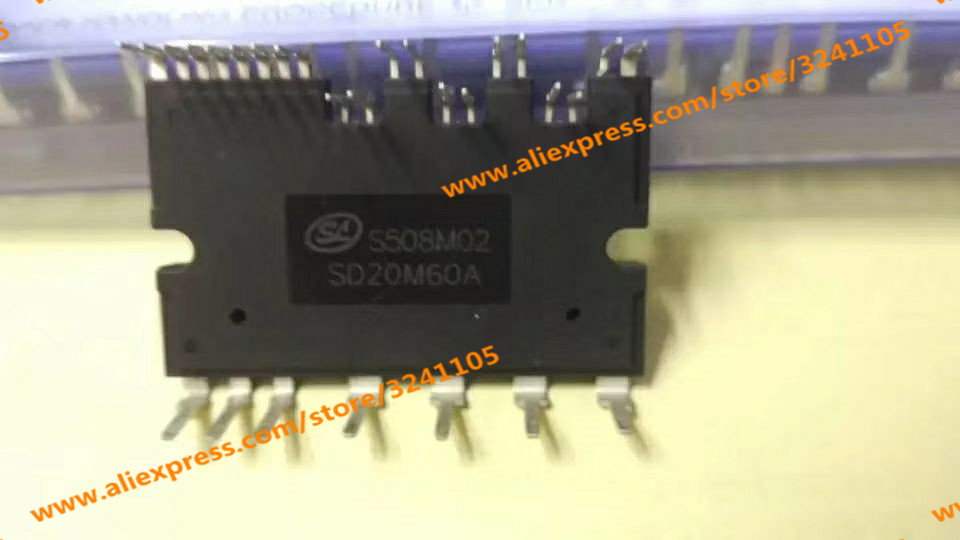 Free shipping  NEW  SD20M60A  MODULEFree shipping  NEW  SD20M60A  MODULE
