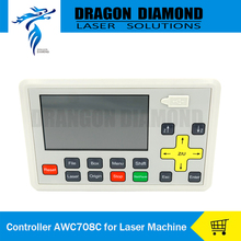 Tools - Woodworking Machinery Parts - CO2 Laser Engraving Machine Controller AWC608