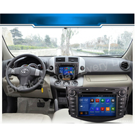 2019 android 9 2 din car dvd player for Toyota RAV4 Rav 4 2006 2008 2009 2010 2012 Radio tape recorder gps wifi rds dab tpms 4G