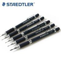 Ein Stück Staedtler 925-35 Aluminium Körper Premium Skeching & Ausarbeitung Mechanicla Bleistift