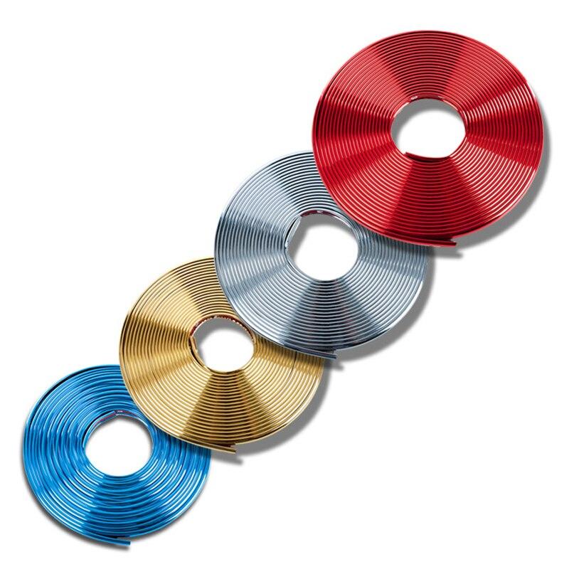Bumper Strip Protective Strip Tape_4