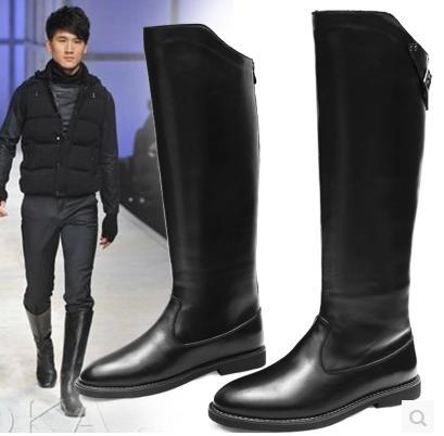 Womens Black Leather Boots 2017 | FP Boots - Part 281