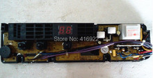 Free shipping 100 tested for jinling washing machine board Computer board XQB55 518F KMB518F XQB5518F KPB518F