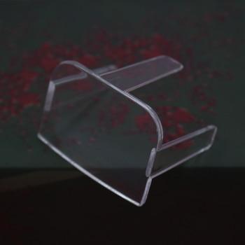 Airsoft ציד bulletproof עדשת מגן מתקפל עבור EOTECH 551 552 553 556 557 היקף red dot sight