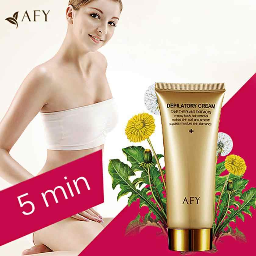 Afy Best Price 1 Tube 60g Afy New Women Men Permanent Hair