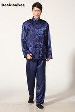цена 2019 summer hot sale maleitaichi design martial arts wushu taichi clothes kungfu uniform suit uniforms tai exercise clothing в интернет-магазинах