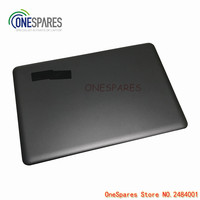 New Laptop LCD Rear Lid Screen Top Cover Back Cover Black For Lenovo U510 Series Case A Shell Frame AM0SK000100