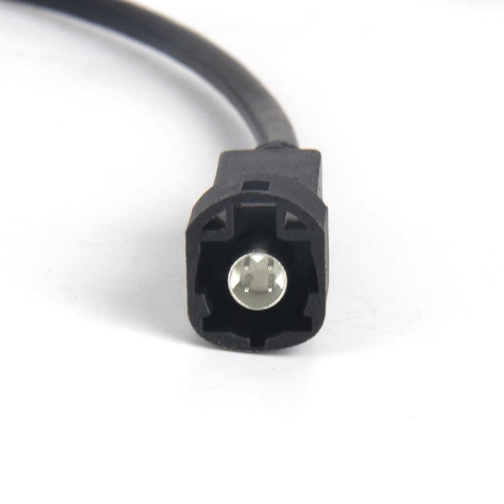 Dasaita USBZJX003 Usb アダプタコネクタ Vw ゴルフ Polo Passat ティグアンゴルフ OEM カーラジオの Gps オーディオ維持 USB 機能