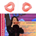 Hot Selling New Silicone Face Slimmer Face Exerciser Lip Trainer Oral Exerciser, Exercise Mouthpiece Face Sale