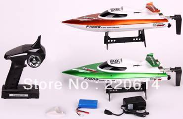 New mid size 2.4Ghz high speed racing rc boat