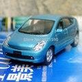 Brand New 1/34 Масштаб Японии Toyota Prius 4 Цвета Литья Под Давлением Металл Вытяните Назад Модель Автомобиля Игрушка Для Коллекции/Подарок/дети