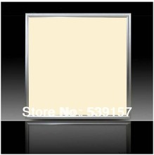 free shippping square led panel light 600x600 mm smd3014 72w led ceiling lights aluminum kitchen office