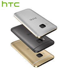 T-Mobile версия HTC один M9 4 г LTE мобильный телефон Octa core 3 ГБ Оперативная память 32 ГБ Встроенная память 5.0 дюйма 1920×1080 сзади Камера 20MP 2840 мАч телефона
