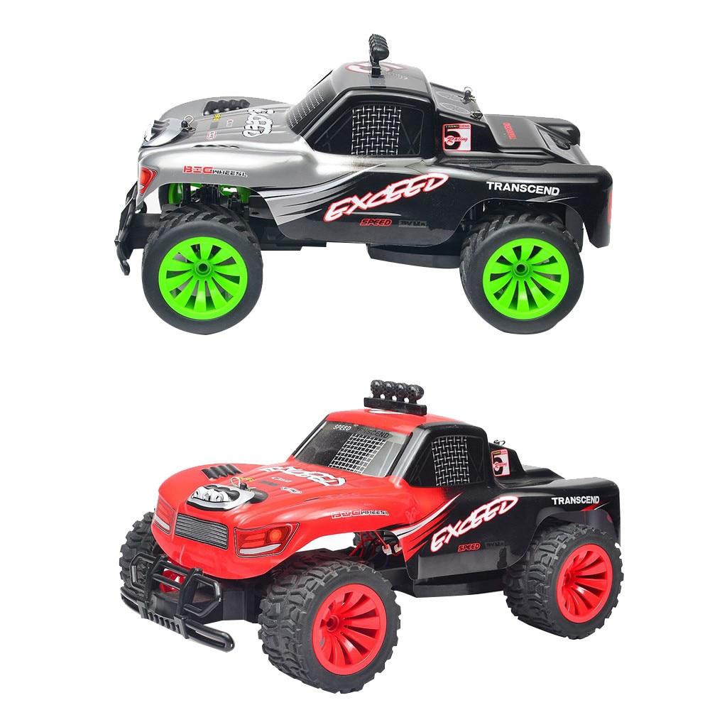Voitures radiocommandées BG1504 1:16 échelle 2.4G haute vitesse télécommande RC voiture mur grimpeur Durable Cool grande roue voiture