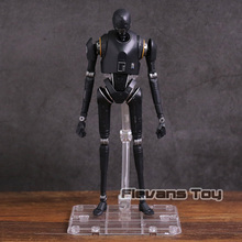 SHF S.H.Figuarts Star Wars Rogue One K-2SO PVC Action Figure Collectible Model Toy