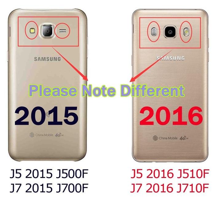 Originele Glitter Telefoon Case Cover Fundas voor Samsung Galaxy A7 - Mobiele telefoon onderdelen en accessoires - Foto 3