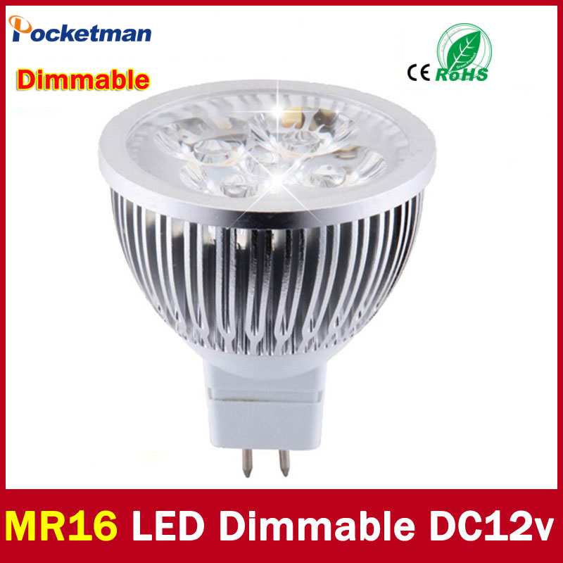 Hohe lumen cree mr16 gu5.3 led spot licht lampe 12 v 220...