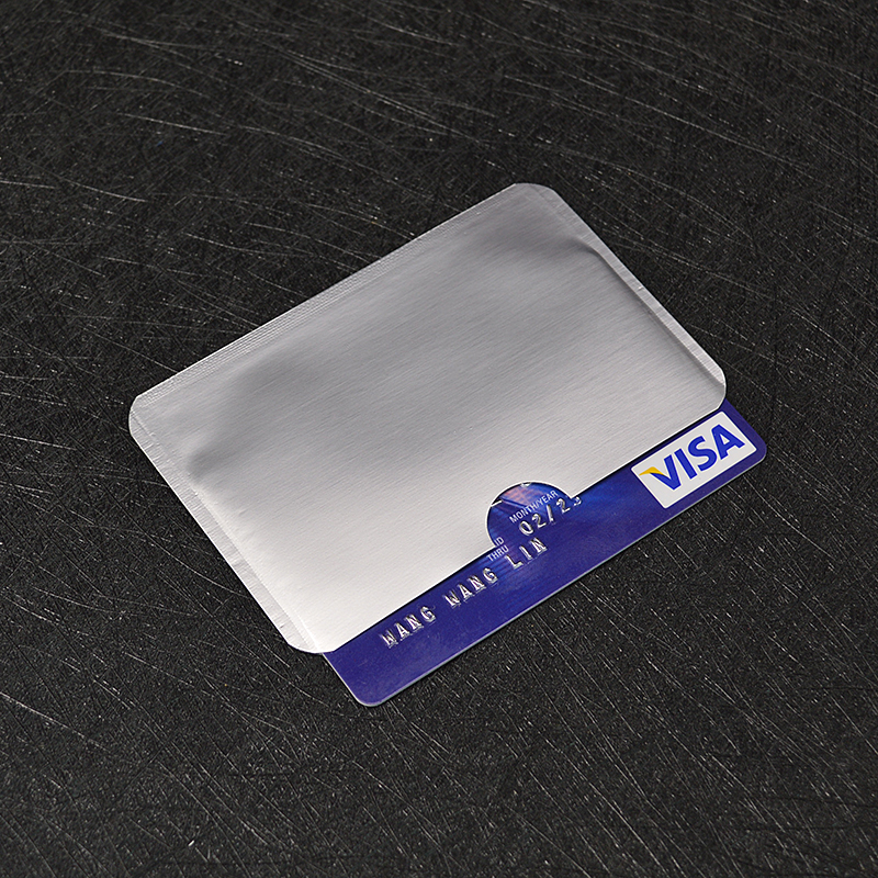 Case, Rfid, Holder, Carte, Protect, Card