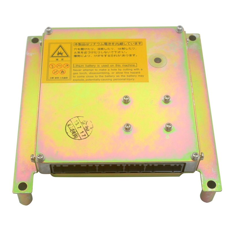 ZX160 ZX200 ZX450  Vehicle Controller 9212078 For Hitachi Excavator Computer boardZX160 ZX200 ZX450  Vehicle Controller 9212078 For Hitachi Excavator Computer board