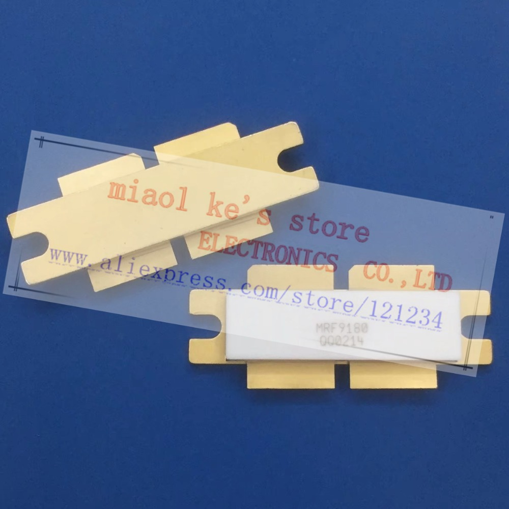 MRF9180  MRF9180R5  MRF9180R6 - FET RF 65V 1.4A 17.5dB 170W 880MHz[CASE 375D-04 / NI-1230]High quality original LDMOS transistorMRF9180  MRF9180R5  MRF9180R6 - FET RF 65V 1.4A 17.5dB 170W 880MHz[CASE 375D-04 / NI-1230]High quality original LDMOS transistor