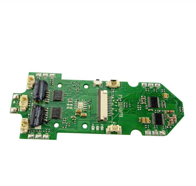XK X251 RC Quadcopter Spare Parts PCB ESC Board XK.2.X251.006 electronic governor