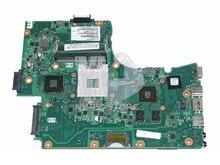 V000225180 Main Board For Toshiba Satellite C665 Laptop Motherboard HM65 DDR3 GeForce GT315M
