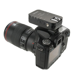 Image 5 - Yongnuo YN 622C YN 622 ไร้สาย ETTL HSS 1/8000S Flash Trigger สำหรับ Canon 1100D 1000D 650D 600D 550D 7D 5DII 40D