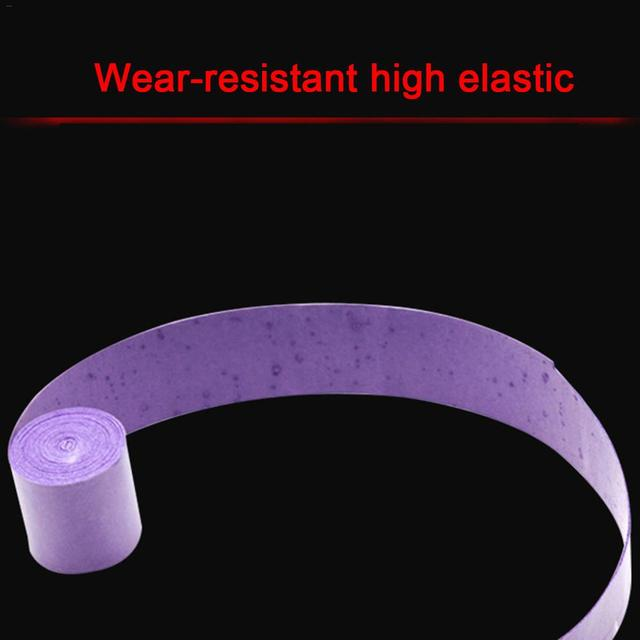 Badminton Sweat Belt Tennis Racket Band Towel Hand Glue Take-up Strap Handshake Handle Multi-color Optional 4