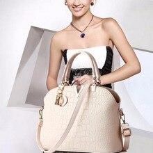 ผู้หญิงหนังPUกระเป๋าสะพายกระเป๋าถือกระเป๋ากุ๊ยกระเป๋ากระเป๋าMessengerจัดส่งฟรี