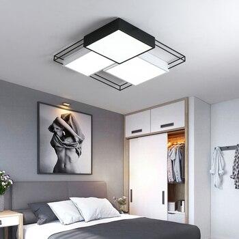 Nuevas luces de techo Led lamparas led de techo moderna para comedor,  cocina, sala de estar, iluminación de techo de acrílico