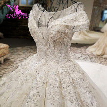 Buy plus size wedding dress corset gowns and get free shipping on ... f8a1cd56f1d3