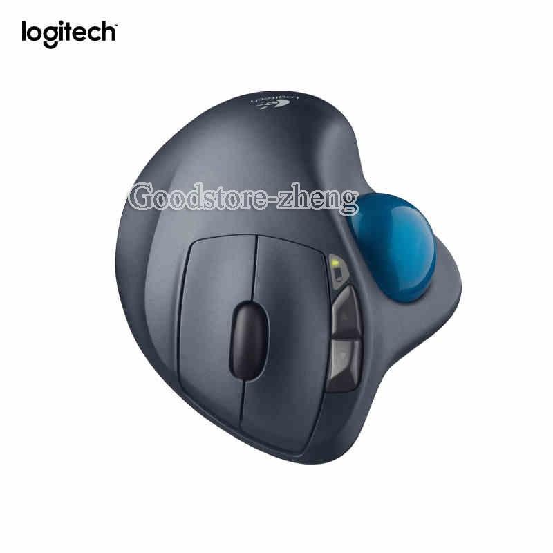 Orginal M570 Long Range Wireless Trackball Mouse Without Original box