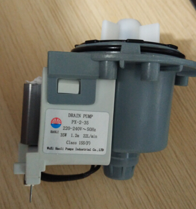 Buy 220v Dc31 0030h Px 2 35 Washing Machine Drain Pump Motor Can Replace B20 6