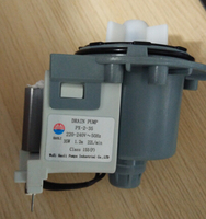 220V DC31 0030H PX 2 35 washing machine drain pump motor can replace B20 6